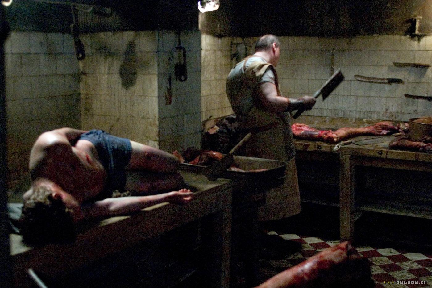 Torture (Пытка) фильм 2018 | трейлер, дата, актеры