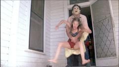 Texas Chainsaw Massacre 5