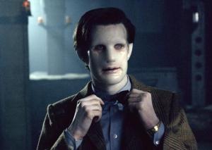 DW-ganger doctor